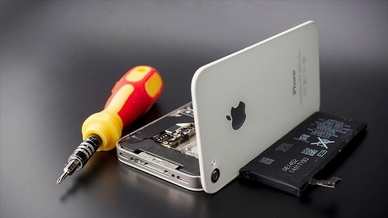 Apple sẽ tự sản xuất pin cho các thiết bị của mình để khỏi lệ thuộc ai