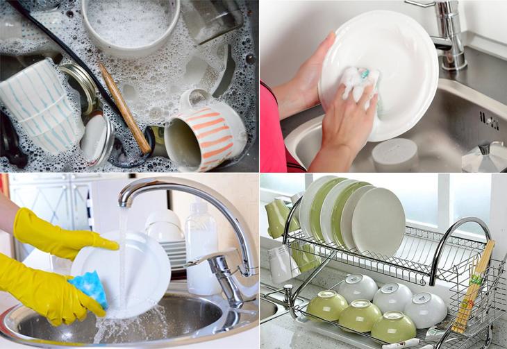Ưu nhược điểm của máy rửa chén bát so với rửa chén truyền thống là gì?
