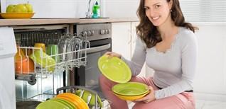 Cùng phân tích ưu - nhược điểm của máy rửa chén bát so với rửa chén truyền thống