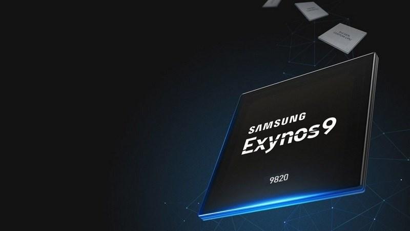 Samsung đăng tải nhiều hình ảnh giải thích những cải tiến trên Exynos 9820