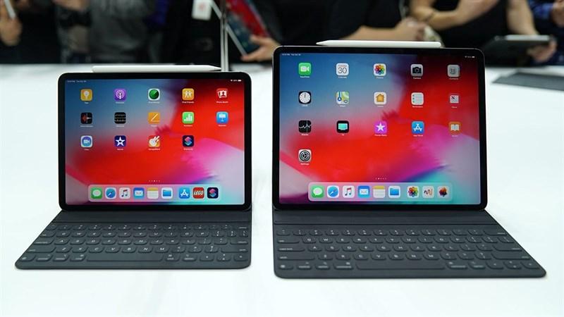 Hàng loạt mẫu iPad đang được giảm giá 1 triệu đồng tại Thế Giới Di Động