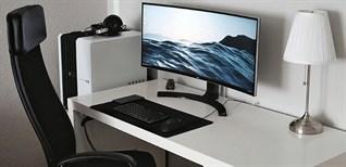 Các tiêu chí chọn mua máy tính bộ cho văn phòng, gia đình, học sinh
