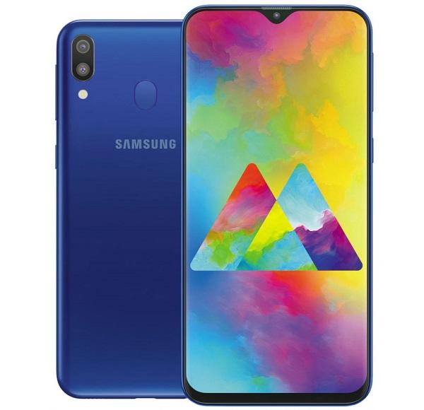 Samsung Galaxy M10, và Galaxy M20 chính thức ra mắt - 254181