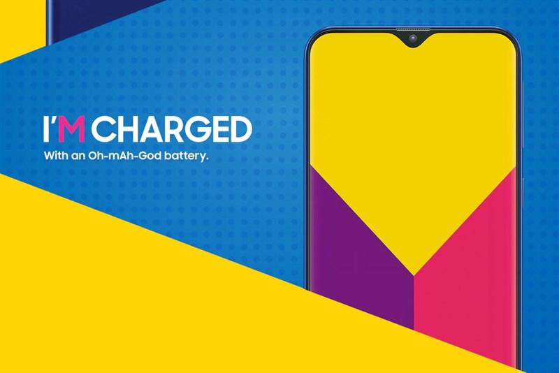 Samsung Galaxy M10, và Galaxy M20 chính thức ra mắt - 254180