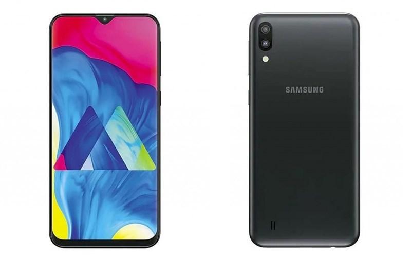 Samsung Galaxy M10, và Galaxy M20 chính thức ra mắt - 254182
