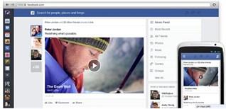 Cách đăng video lên Facebook trên Android, iOS và Laptop