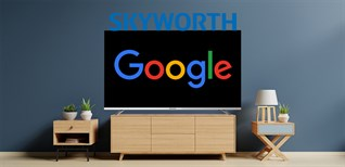 Cách đăng nhập tài khoản google trên Android tivi Skyworth 2018