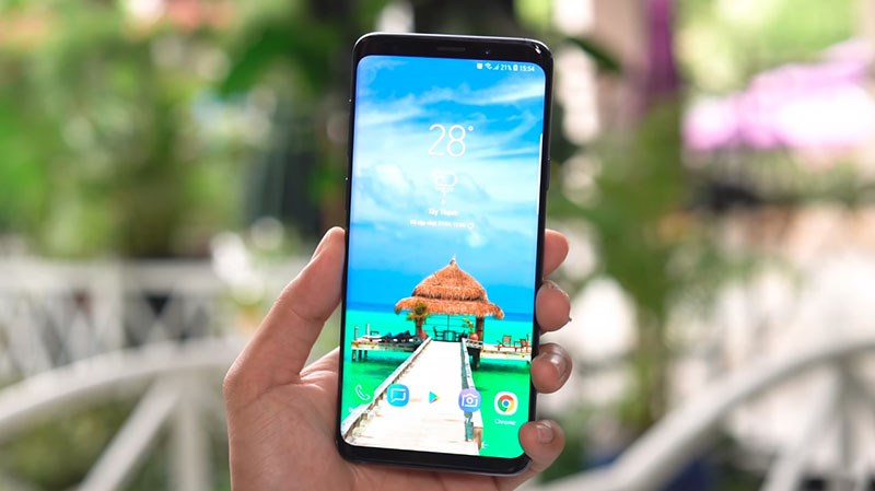 Bộ đôi Galaxy S9/S9+được bổ sung nhiều tính năng trong bản cập nhật mới - ảnh 2