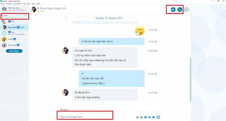 Skype là gì? Cách tải và sử dụng Skype trên điện thoại và máy tính