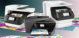 Tư vấn chọn mua máy in HP phù hợp với nhu cầu từng cá nhân, doanh nghiệp