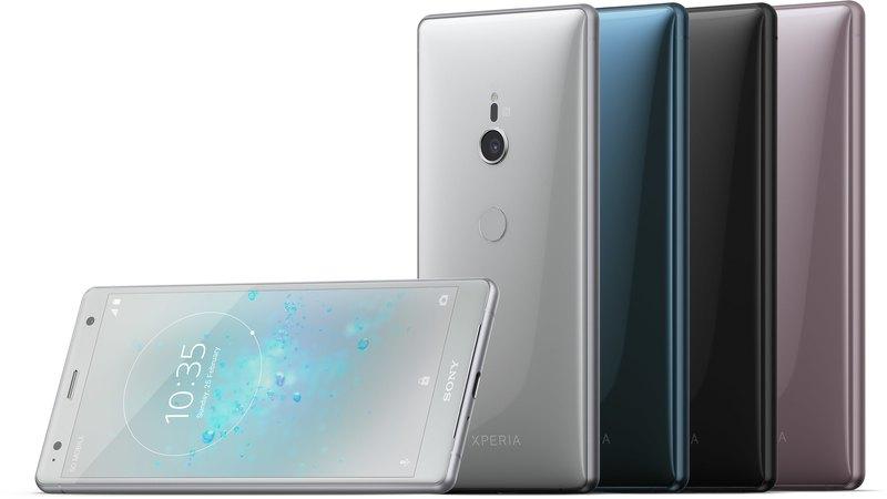 Những smartphone đã và sẽ được cập nhật lên Android 9