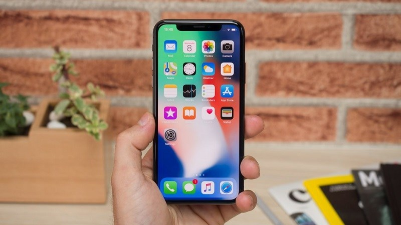Apple bán iPhone X tân trang, giá từ 18 triệu đồng
