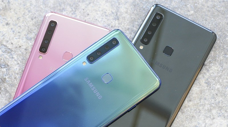 Samsung Galaxy A10, A20, A30 sắp trình làng: Hé lộ nhiều thông tin mới
