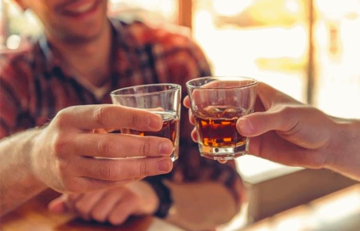 Tại sao khi say người ta thường nói thật