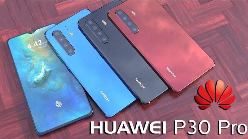 Huawei P30 Pro sẽ có phiên bản 5G nhưng giá bán rất cao