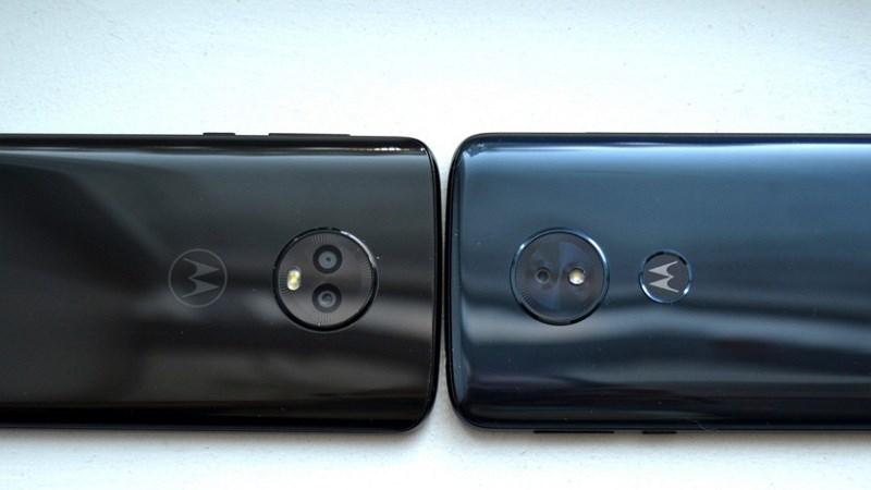 Motorola đang phát triển hai smartphone dùng chip Samsung Exynos 7 Series 9610