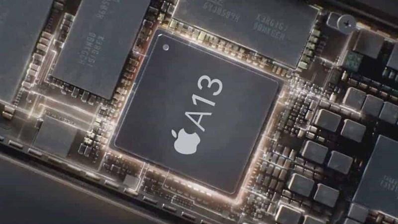 Digitimes: TSMC sản xuất chip 7nm A13 cho iPhone 2019