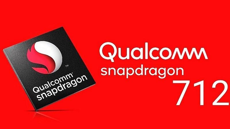 Snapdragon 712 được Qualcomm giải thích: Chip chuyên game