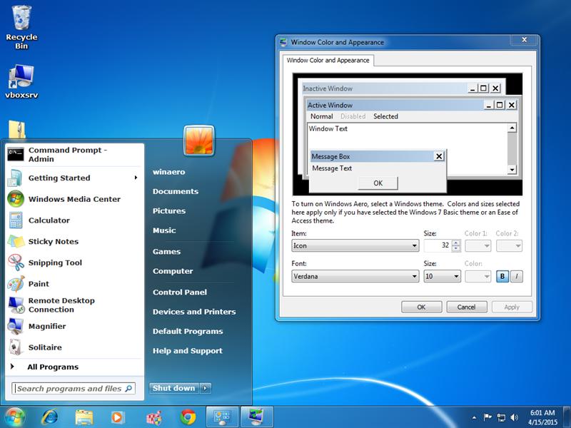 So sánh Windows 7 và Windows 10: Đã đến lúc nâng cấp ngay