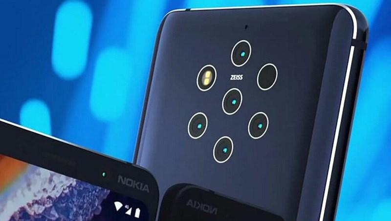 Nokia 1 Plus và Nokia 9 có mặt trên trang hỗ trợ Google Play Store