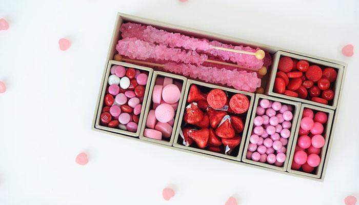 Valentine ai tặng quà ai và đây là câu trả lời dành cho bạn