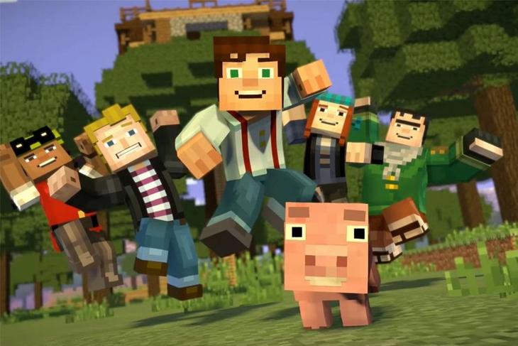 Kết quả hình ảnh cho Minecraft