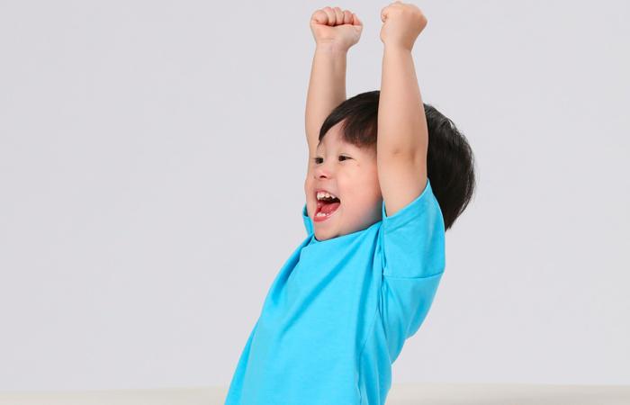 Vai trò của HMO đối với trẻ em