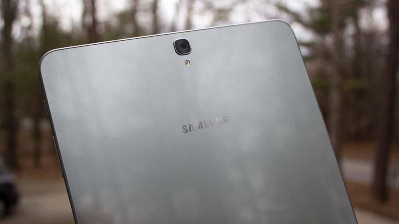 Samsung Galaxy Tab A dùng chip Exynos 7885 xuất hiện trên Geekbench