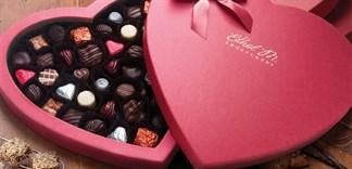 Tại sao người ta tặng nhau socola vào ngày Valentine?