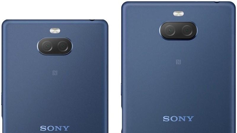 Sony Xperia 10, Xperia 10 Plus rò rỉ giá bán kèm thông số kỹ thuật đầy đủ