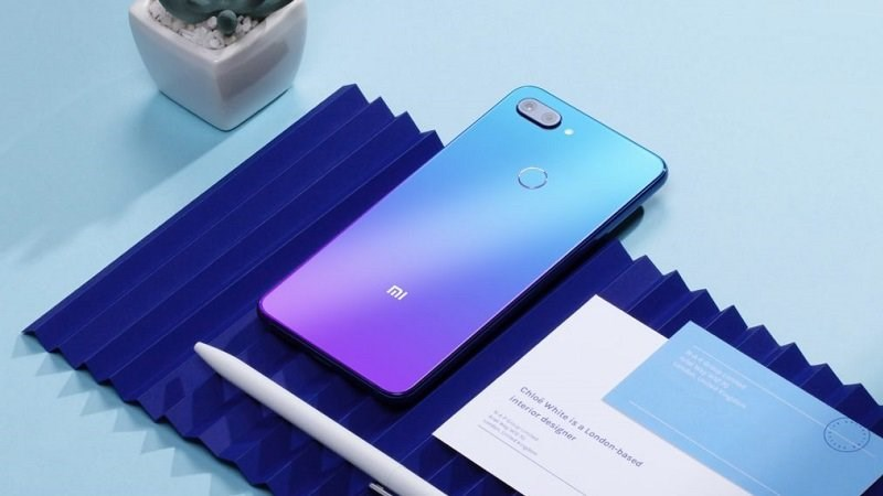 Xiaomi giảm giá