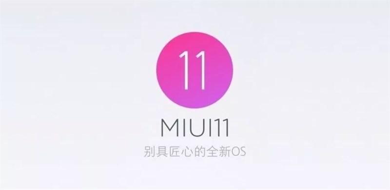 Danh sách các thiết bị Xiaomi đủ điều kiện được cập nhật MIUI 11