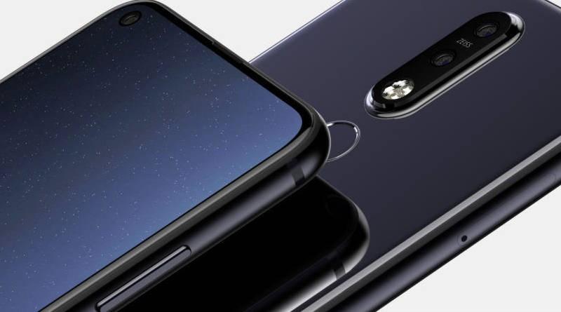 Nokia TA-1140 (Nokia 6.2?) đạt chứng nhận Bluetooth