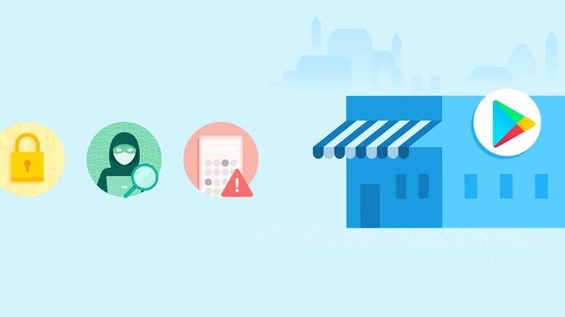 CH Play quét 50 tỷ ứng dụng mỗi ngày để hạn chế app tào lao, độc hại