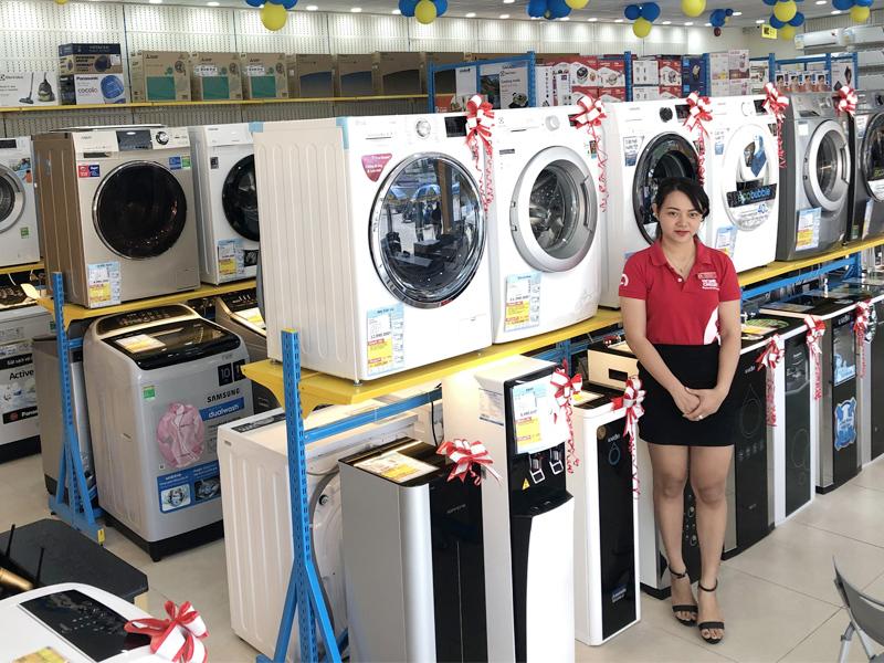 Siêu thị Điện máy XANH Tên Lửa (Quận Bình Tân), TP. HCM