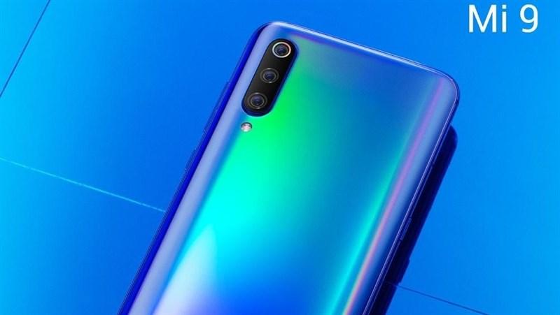 Xiaomi chơi lớn khi trang bị sạc không dây 20W cho Mi 9 - 255454