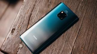 Huawei dẫn đầu doanh số smartphone tháng 1/2019 tại Trung Quốc