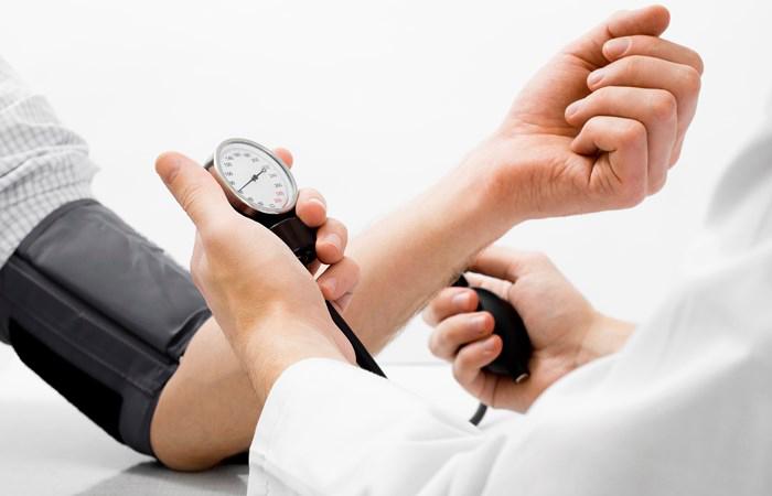 Ăn nhiều bột ngọt gây tăng huyết áp