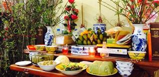 Những món ăn không thể thiếu trong mâm cỗ cúng Rằm Tháng Giêng để cả năm phát tài, phát lộc