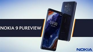 Nokia 9 PureView xuất hiện trên Geekbench, xác nhận dùng chip Snapdragon 845