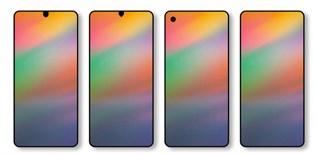 Tìm hiểu các loại màn hình vô cực tới từ Samsung