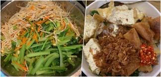 Cách làm bún gạo xào không dính, ăn mãi không ngán
