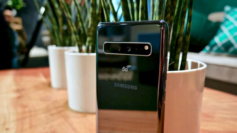 Samsung-Galaxy-S10-5G-camera
