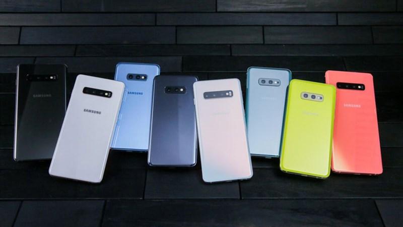 Tư vấn: Có 10 triệu đồng, muốn mua Galaxy S10 có được không?