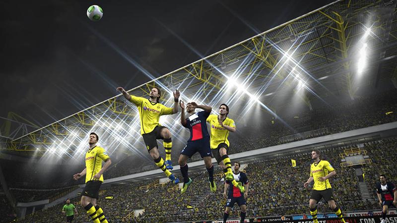 5 tựa game đá bóng hay nhất dành cho Android (26/2)