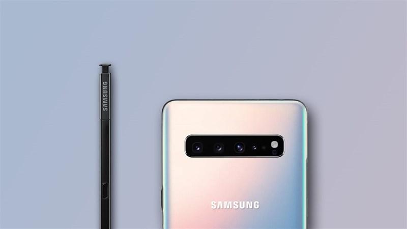 Rò rỉ nhiều thông tin về Galaxy Note 10: 4 camera, chip Snapdragon 855, RAM 12GB