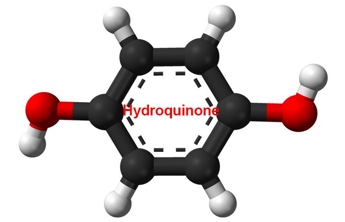 Hydroquinone là gì?