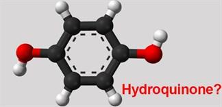 Hydroquinone là gì? Có nên dùng hydroquinone để tẩy trắng da