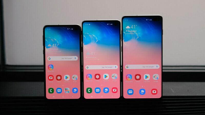 Samsung-Galaxy-S10-S10-Plus-S10e