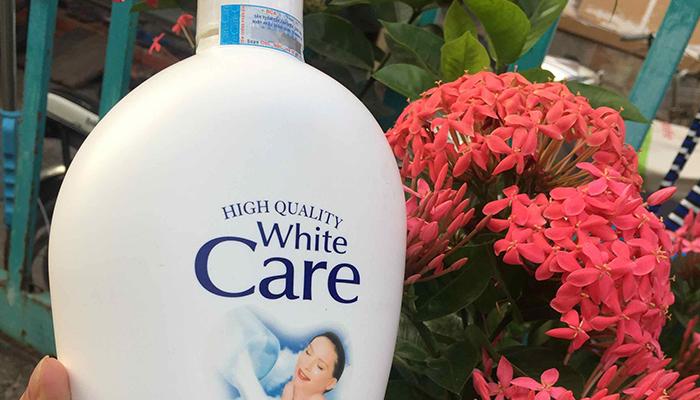 Sữa tắm trắng da cho nam phù hợp với bạn nhất